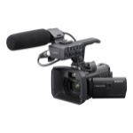Sony HXRNX30E hand-held camcorder