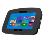 "Maclocks Space 10.1"" Black tablet security enclosure"