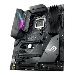 ASUS ROG STRIX Z370-F GAMING LGA 1151 (Socket H4) ATX