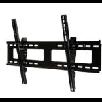 Peerless EPT650 Black flat panel wall mount