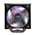 Zalman CNPS10X OptimaII Processor Cooler 12 cm Black