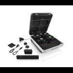 Sennheiser TC-W Set Case EU Bluetooth conference speaker Black 4.2