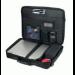 "Targus 17"" Clamshell Laptop Case - Black - by Targus (TBC005EU)"