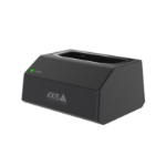 Axis W700 mobile device dock station Black