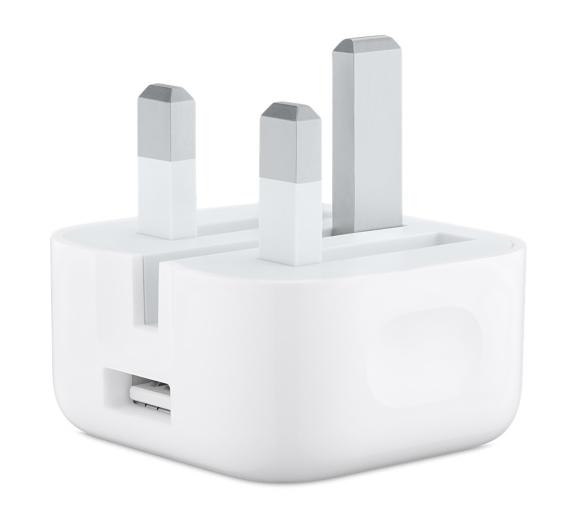 Apple MGRL2B/A power plug adapter