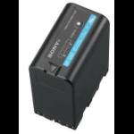 Sony BPU60 camera/camcorder battery Lithium-Ion (Li-Ion)