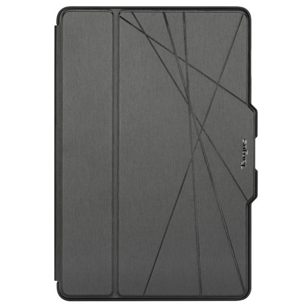 "Targus THZ794GL tablet case 26.7 cm (10.5"") Folio Grey"