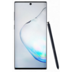 "Samsung Galaxy Note10 SM-N970F 16 cm (6.3"") Dual SIM Android 9.0 4G USB Type-C 8 GB 256 GB 3500 mAh Black"