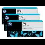 HP 771B print head