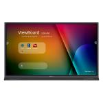 "Viewsonic IFP7552-1A interactive whiteboard 190.5 cm (75"") 3840 x 2160 pixels Touchscreen HDMI"