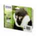 Epson Monkey Multipack T0895 4 colores