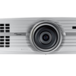 Optoma UHD550X Portable projector 2800ANSI lumens DLP 2160p (3840x2160) White data projector