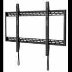 "Manhattan TV & Monitor Mount, Wall, Fixed, 1 screen, Screen Sizes: 60-100"", Black, VESA 200x200 to 900x600mm, Max 100kg, LFD, Lifetime Warranty"