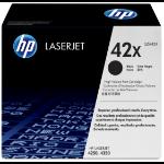 HP 42X Origineel Zwart 1 stuk(s)
