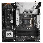 Gigabyte B560M AORUS PRO AX motherboard Intel B560 Express LGA 1200 micro ATX