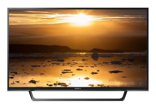 "Sony KDL-40WE663BU 101.6 cm (40"") Full HD Smart TV Wi-Fi Black"