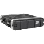 Tripp Lite SRCASE2U 2U ABS Server Rack Equipment Shipping Case