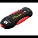 Corsair Flash Voyager GT 256GB USB 3.0 (3.1 Gen 1) Type-A Black,Red USB flash drive