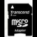Transcend TS16GUSDHC10 memory card 16 GB MicroSDHC Class 10