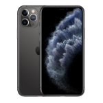 Apple iPhone 11 Pro 14,7 cm (5.8 Zoll) 64 GB Dual-SIM Grau