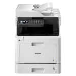 Brother MFC-L8690CDW laser printer Colour 2400 x 600 DPI A4 Wi-Fi