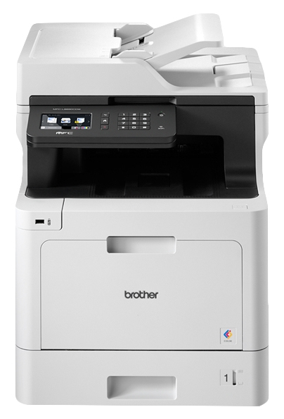 Brother MFC-L8690CDW impresora láser Color 2400 x 600 DPI A4 Wifi