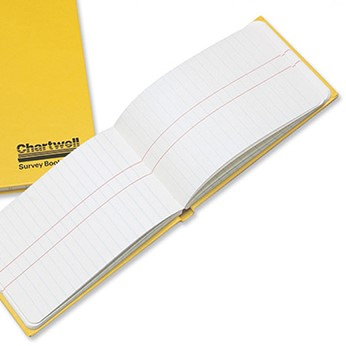 Chartwell Field Book Weather Resistant 80 pages 2206Z