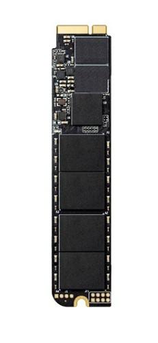 Transcend JetDrive520 960GB Serial ATA III