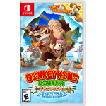 Nintendo Donkey Kong Country: Tropical Freeze, Swith Nintendo Switch Basic