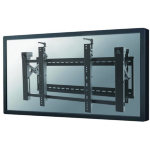 """Newstar Video Wall Monitor Wall Mount for 32""""-75"""" Screen - Popout - Black"""
