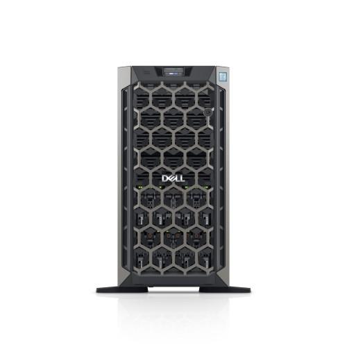 DELL T640 server 2.1 GHz Intel® Xeon® 4110 Tower (5U) 750 W