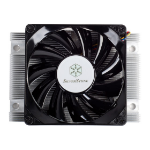 Silverstone NT07-AM2 Processor Cooler