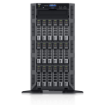 DELL PowerEdge T630 2.4GHz E5-2640V4 750W Tower (5U) server