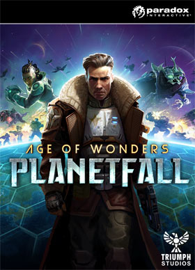 Nexway Age of Wonders: Planetfall Video game downloadable content (DLC) PC Español