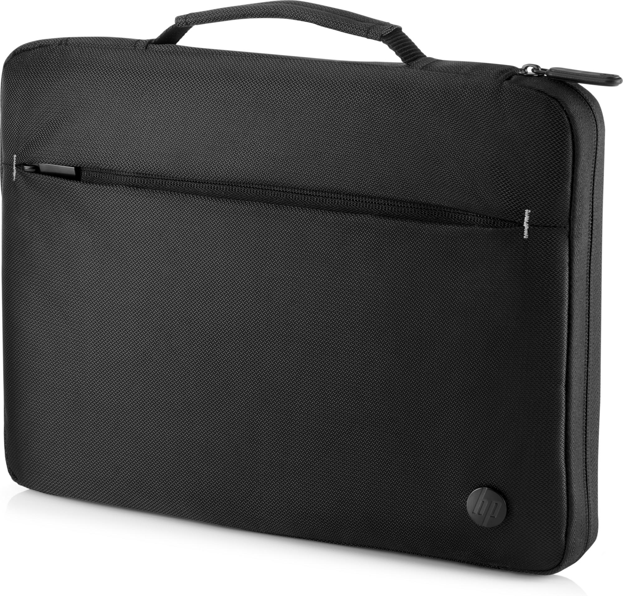 "HP 13.3 Business Sleeve 33.8 cm (13.3"") Sleeve case Black"