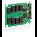 HP 400GB 6G SAS MLC SFF