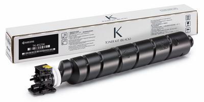 KYOCERA TK-8525K Original Negro 1 pieza(s)