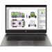 "HP ZBook Studio x360 G5 Silver Hybrid (2-in-1) 39.6 cm (15.6"") 3840 x 2160 pixels Touchscreen 2.60 GHz 8th gen Intel® Core™ i7 i7-8850H"
