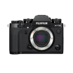 Fujifilm X -T3 MILC Body 21.6 MP CMOS 6240 x 4160 pixels Black