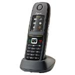 Gigaset R650H Pro DECT-telefoon Zwart Nummerherkenning