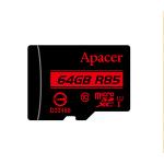 Apacer microSDXC UHS-I U1 Class10 memory card 64 GB