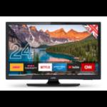"Cello C24SFS TV 59.9 cm (23.6"") WXGA Smart TV Wi-Fi Black"