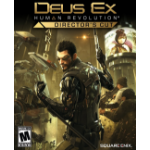 Square Enix DeusEX:Human Revolution Directors Cut, PC video game Basic English