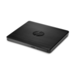 HP USB DVDRW DVD±RW Black