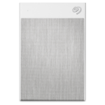 "SEAGATE Backup Plus Ultra Touch 2.5"" 2TB White 3yrs"