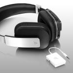 Aluratek Bluetooth Wireless TV Streaming Kit Bluetooth music receiver