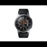 "Samsung SM-R800NZSABTU smartwatch Silver SAMOLED 3.3 cm (1.3"") Cellular GPS (satellite)"
