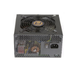 Antec TP-550C 550W ATX Black power supply unit