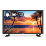 "Cello C32277T2-S1 TV 81.3 cm (32"") WXGA Black"