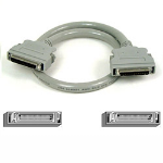 Belkin SCSI II Cable, 20 feet Grey SCSI cable